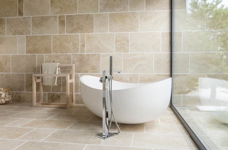 Property Improve Bathroom Designers Edinburgh Standing Bath Tub