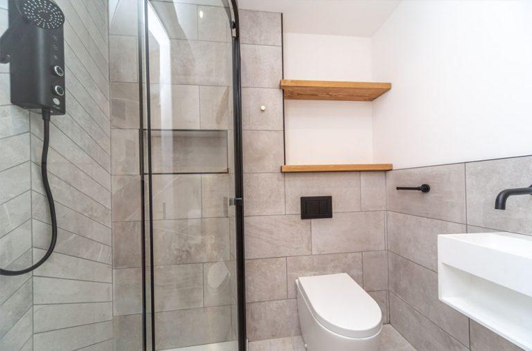 Property Improve Bathroom New